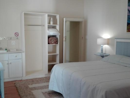 The Green Olive Guesthouse Robertson - 151250