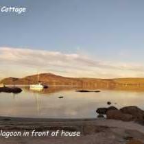 Sandbaai Cottage - 152525