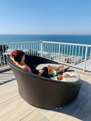 Ocean View Holiday Escapes - Luxurious Penthouse - 152584