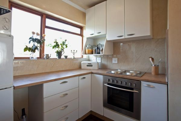 Goblins Mead 2 - Fully equipped kitchen for self-catering
