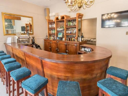 Montagu Country Hotel - 155692