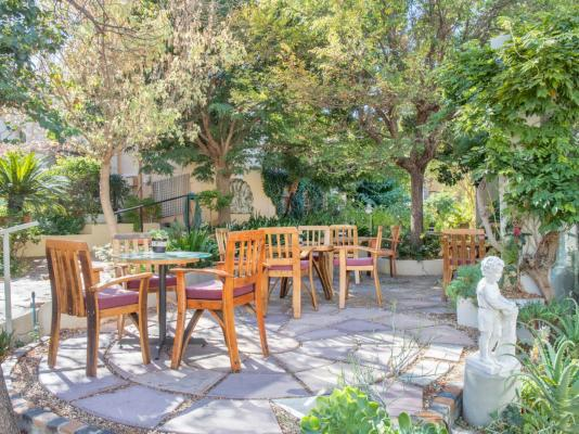 Montagu Country Hotel - 155702
