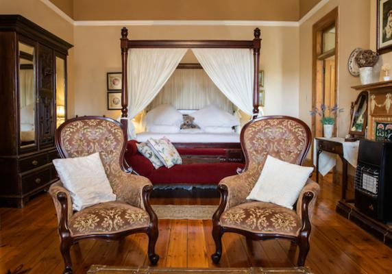 Our Victorian Suite