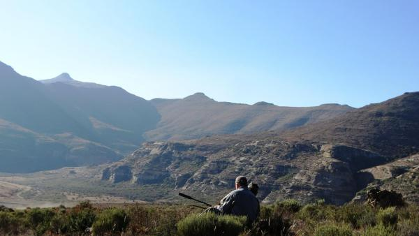 Thaba Thabo Nature Reserve - 157384