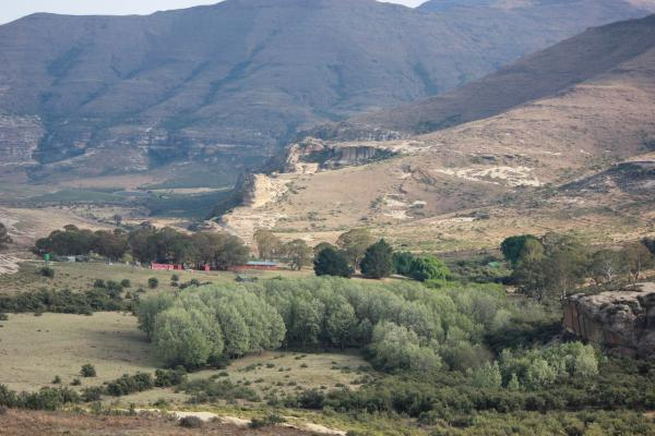 Thaba Thabo Nature Reserve - 157398