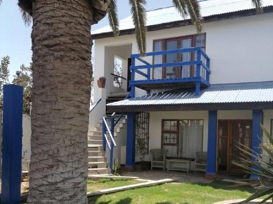 Spindrift Guesthouse Walvis Bay - 158961