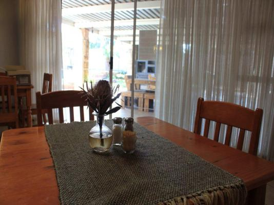 Orchard Guesthouse - 159337