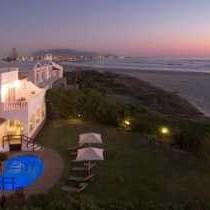 The Beach Villa Boutique Guest House