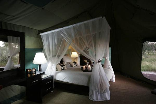 Haina Safari Lodge