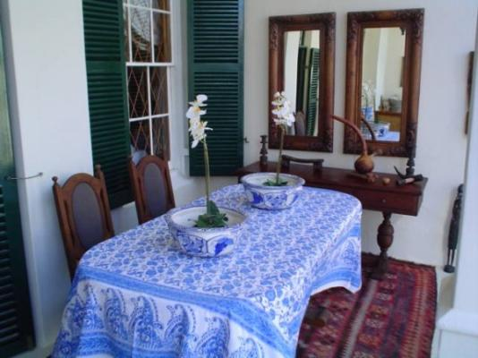 Aa Qtansisi Guest House