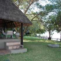 Spurwing Island Lodge
