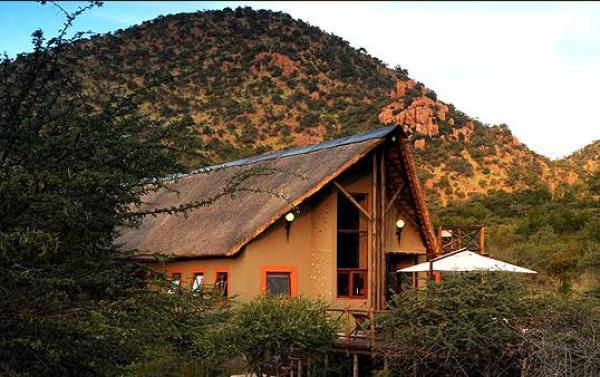 Pilanesberg Private Lodge
