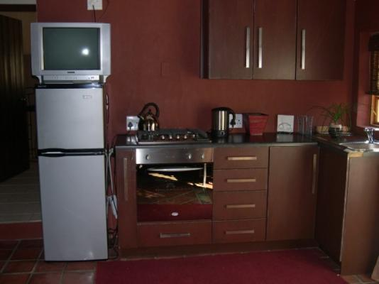 Kitchenette Lapa