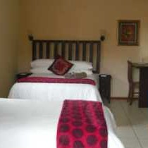 Angelica Guest House