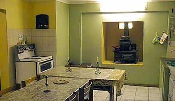 Uitspan Guesthouse Self Catering Bed And Breakfast And