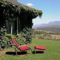Honeywood Guest Cottages
