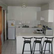 Serengeti Heide Self-Catering Flats