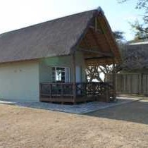 2-Bed Chalet