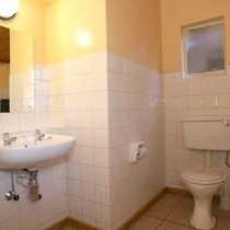 Chalet (CH2/4) Bathroom