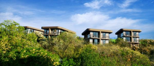 Bushveld Suite Outside View