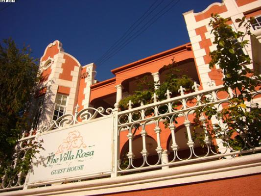 The Villa Rosa Guest House