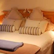 Main bedroom - chalet
