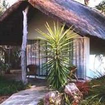 Kwa Mbili Game Lodge