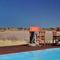 Suricate Kalahari Tented Lodge