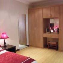Littlefield Luxury Suite