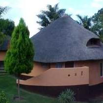 Magoebaskloof Ruskamp -  The Mountain Lodge