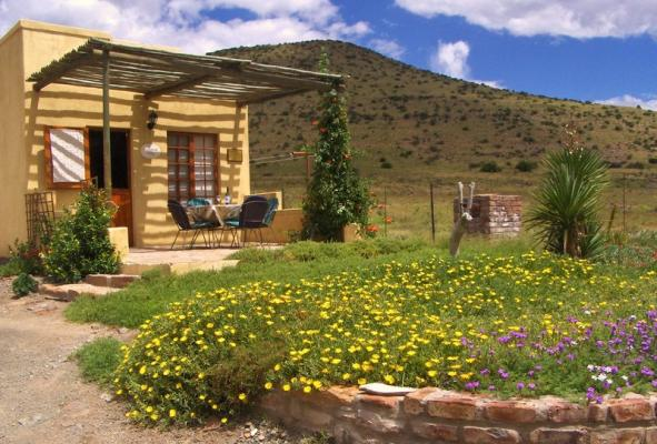 Self- Catering cottage