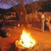 Mbizo Bush Camp - Ithala Game Reserve
