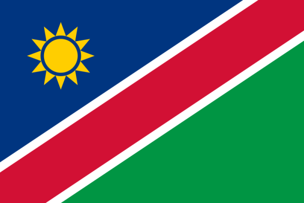 Travel Guide to Namibia