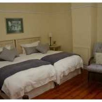 St Phillips Bed and Breakfast