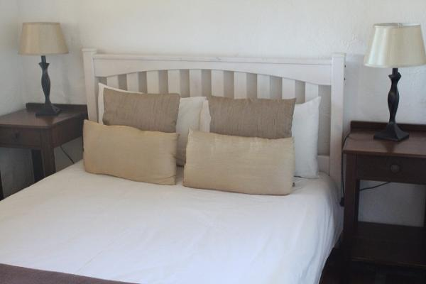 Pine Cottage - Double Bed