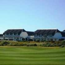 St. Francis Golf Lodge