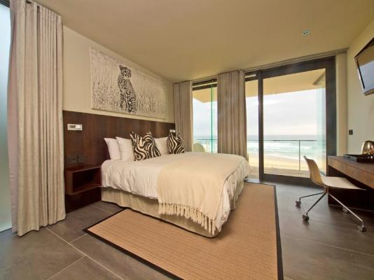 The Ocean View Luxury Guesthouse