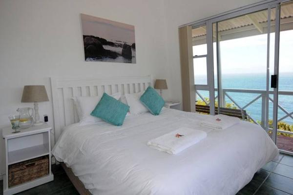 Rocklands Seaside Bed and Breakfast