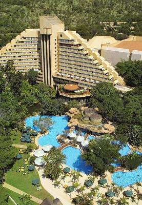South Africa Top Attractions