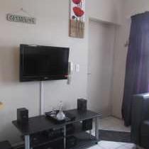 TV set up