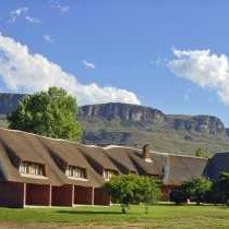 Silver Hill Lodge