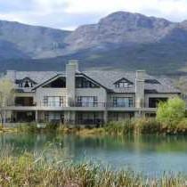 Pearl Valley Golf Estate - Golf Safari SA