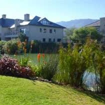 Pearl Valley Golf Estate - Golf Safari SA