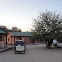 Mata Mata Restcamp - Kgalagadi Park