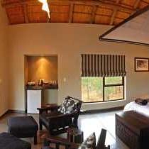 Buffalo Room - One of the Luxury Units