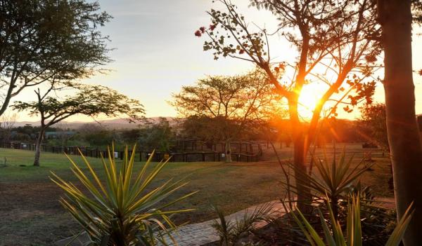 Zulu Nyala Heritage Safari Lodge