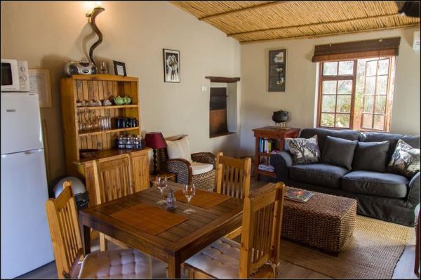 Nightjar Cottage