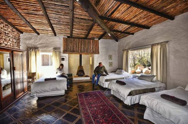 Otterskloof Private Game Reserve