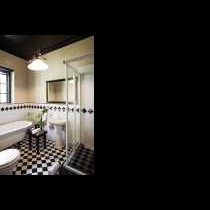 Executive Queen Room - Bathroom