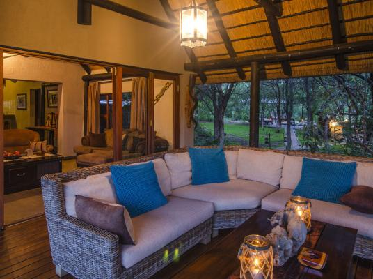Hippo Cottage - Self Catering Unit